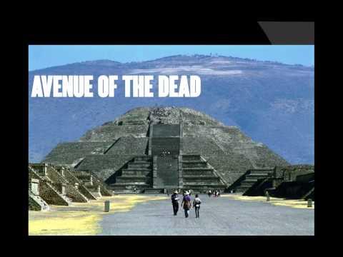 Pre-Colombian Mesoamerica and South America