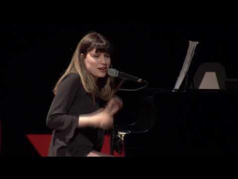 Performans | Beyza Doğuç | TEDxAnkaraUniversity