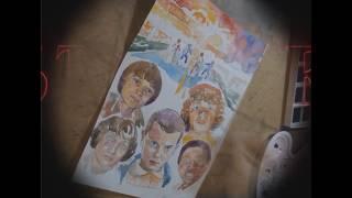"Рисую фан-арт к ""Очень странные дела"" Stranger Things (fan art)"
