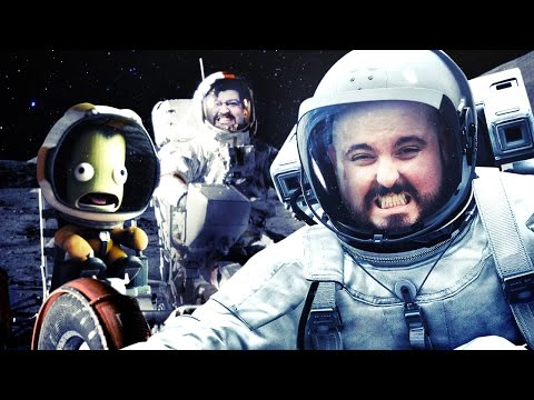 Kerbal Space Program - Episódio FINAL   Nerdplayer 262