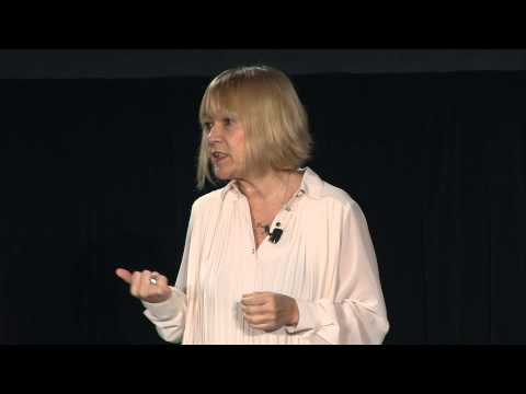 Cindy Gallop Closing Keynote  - The 2014 3% Conference