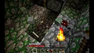 Часть 9 - Храм в Джунглях! Приключения в Minecraft!(Нашли его), 2013-10-14T09:25:52.000Z)