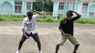 Imagine dragons | Thunder 'Dance cover' (Best Choreography) | Ujwal Nath & Rahul Varma | NITC