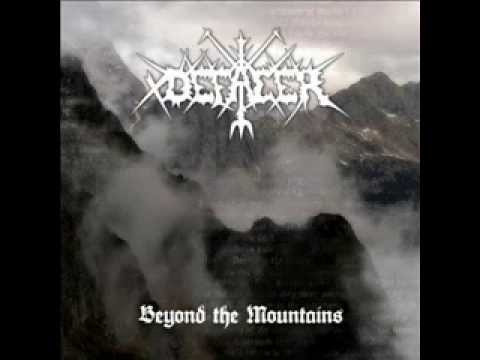 Defacer - Beyond The Mountains [Full Album]