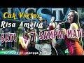 SATU HATI SAMPAI MATI - RISA AMELIA - NEW KINGSTAR