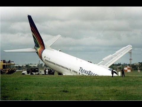 Les Secrets du vol Malaysia Airlines & Autres Crashs Inexpliques...
