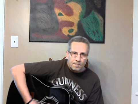 Wreck Of The Edmund Fitzgerald - Gordon Lightfoot (Acoustic Cover)