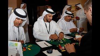 HE Sheikh Abdulla bin Mohamed Al Hamed