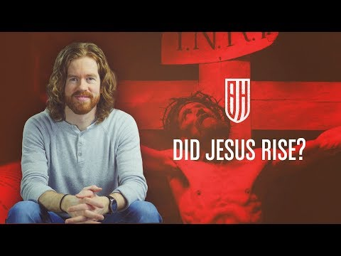 Did #Jesus Really Rise From the Dead?