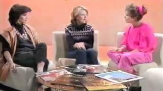 Toyah interview (1984)