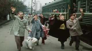 Эдуард Колмановский - Музыка из к/ф «По семейным обстоятельствам»
