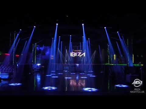 Ibiza Nightclub 1 6901 Pacific Blvd Huntington Park, CA 90255 Estados Unidos