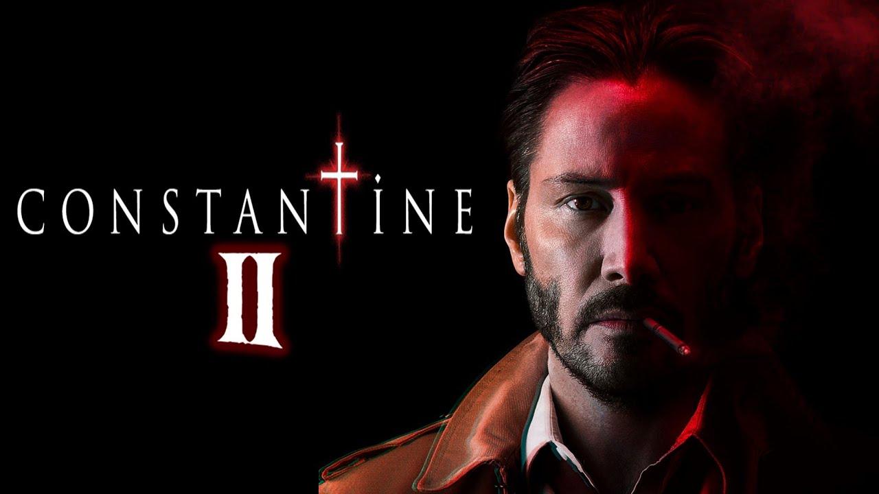 Constantine 20   Keanu Reeves Movie