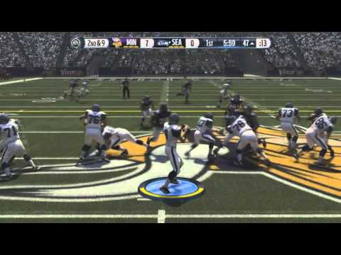 Madden Mondays (The Los Angeles Rams again 2nd edit)
