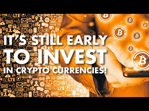 It's Still Early To Invest In Crypto Currencies! - Tai Zen & Leon Fu Dot Com Interview