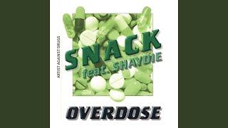 Overdose (feat. Shaydie) (Pharmacist Mix)