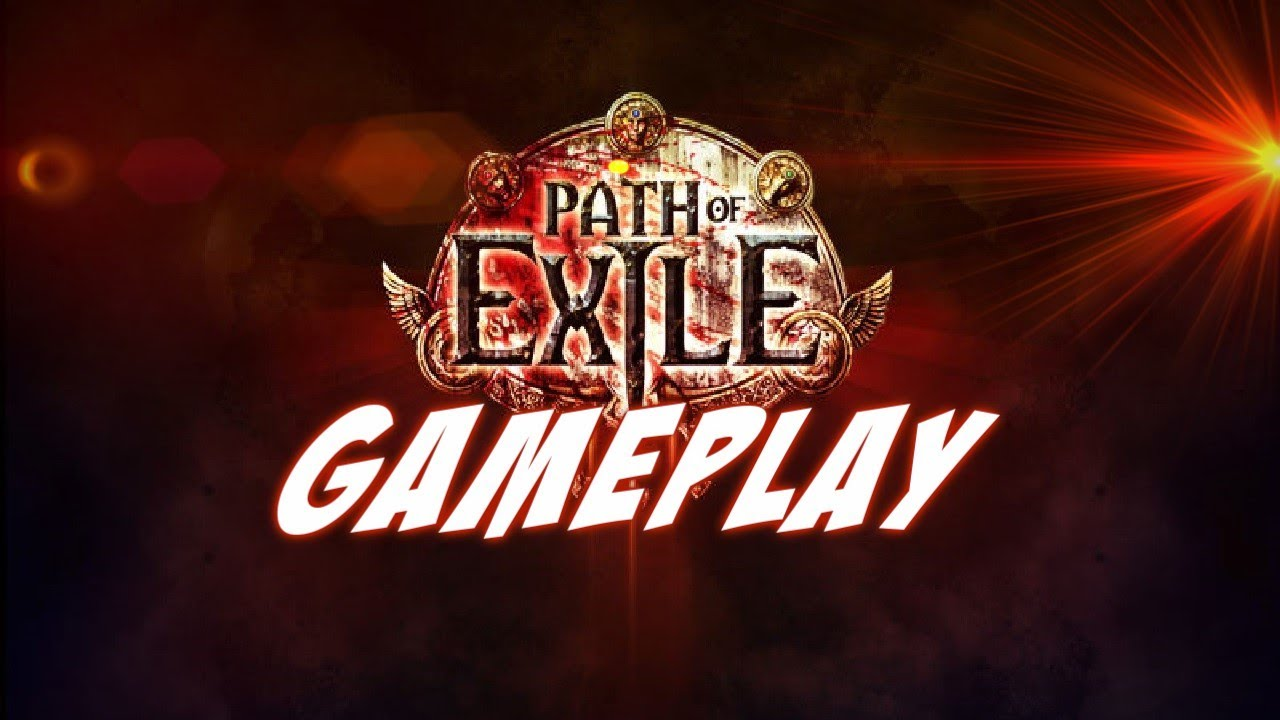 path of exile how to play with friends