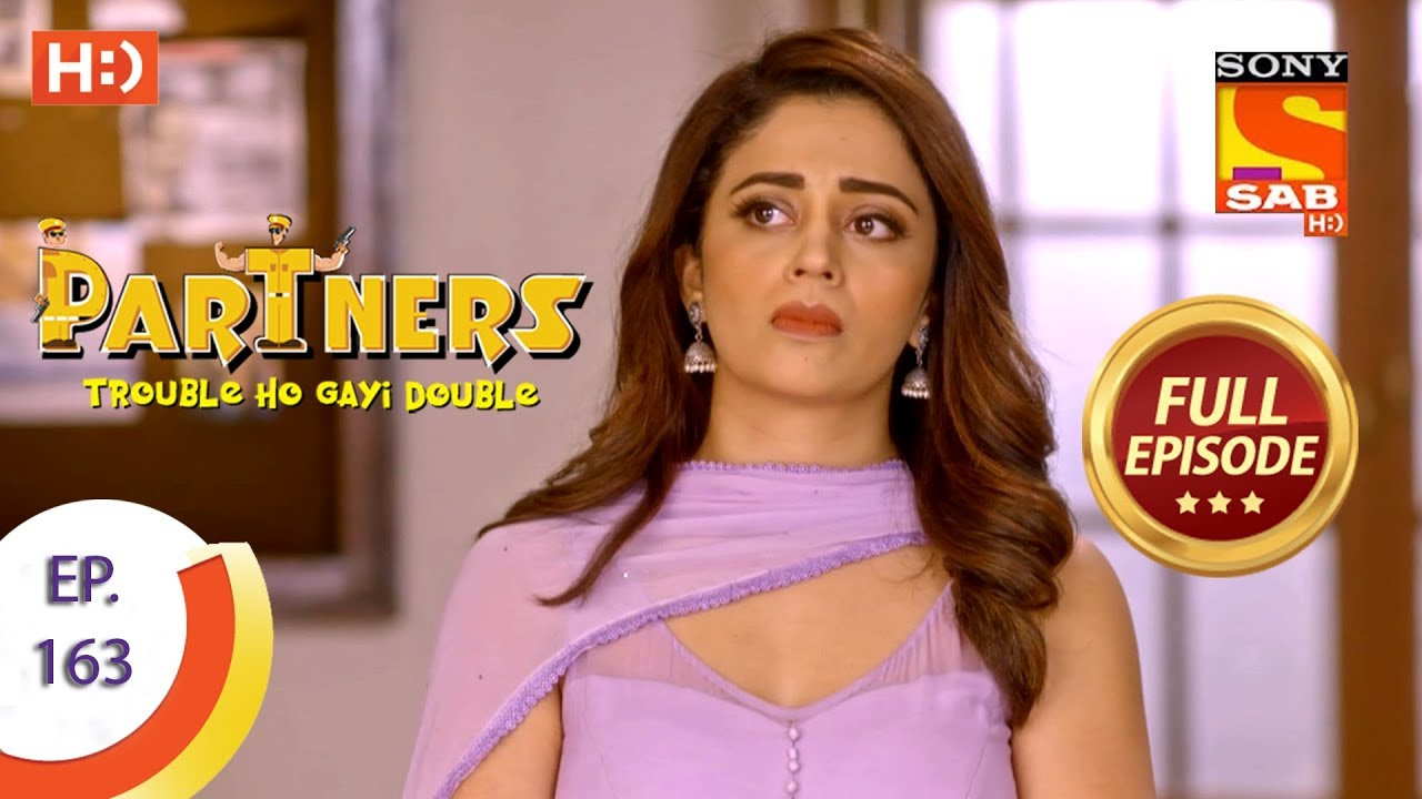 Download Partners Trouble Ho Gayi Double - Ep 163 - Full Episode - 12th July, 2018