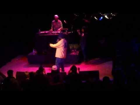 Chuck Inglish Live in Chicago 12/5/13