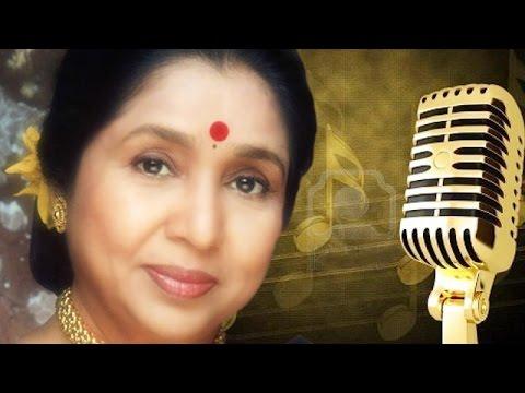 Asha Bhosle - Biography