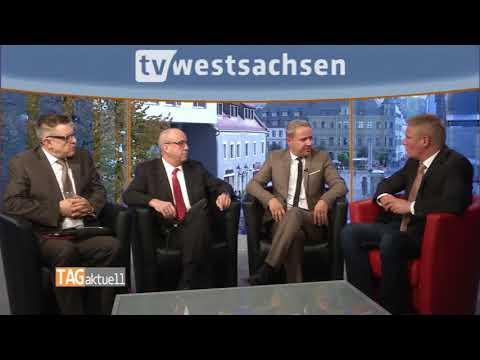AfD Zwickau stellt Pläne für die Zukunft vor
