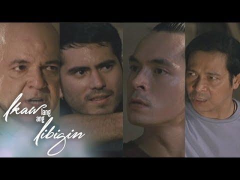 Ikaw Lang Ang Iibigin: Carlos saves Roman from Rigor | EP 192