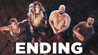 THE DIVISION 2 FINAL STRONGHOLD / ENDING - Walkthrough Gameplay Part 14 (PS4 Pro)