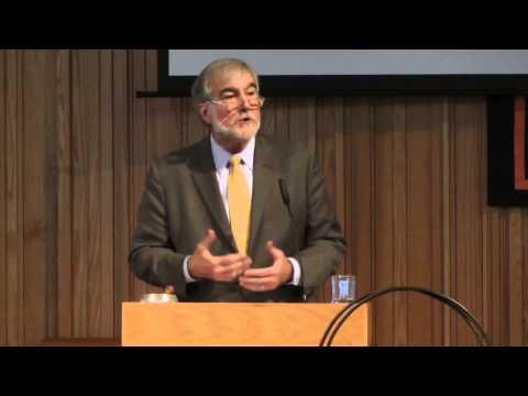 """In Defense of Barbarians"" - Rev. Bill Schulz, UUSC President"
