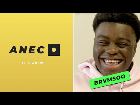 Youtube: BRVMSOO raconte un vol de scooter qui a mal tourné | ANEC.