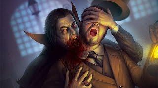 Dracula Resurrection All Cutscenes Gameplay