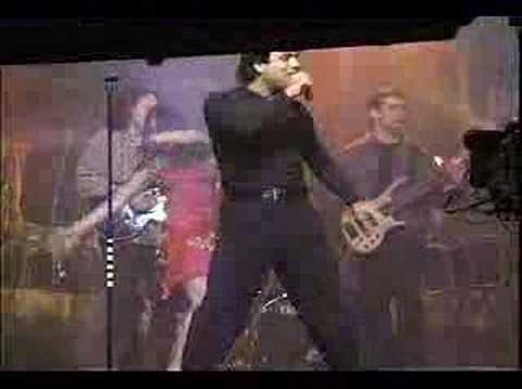 Nice Irani Song Of Andy