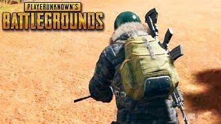Squad z randomami | PlayerUnknown's Battlegrounds (#5)