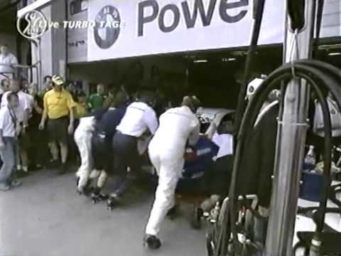 24h Nürburgring 2003 - 02 Der Start
