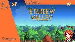 Golderz! #044  Stardew Valley LP [Deutsch]