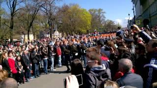 Парад 9 мая 2015 г. Санкт-Петербург(, 2015-05-10T08:46:38.000Z)