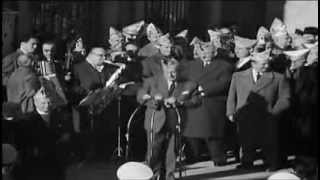 Karl Berbuer - Kabeljau Walzer 1960