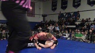 WOH Wrestling ~ 3 Way Dance