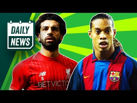 Liverpool and Salah demolish Red Star + El Clásico debate special ► Onefootball Daily News