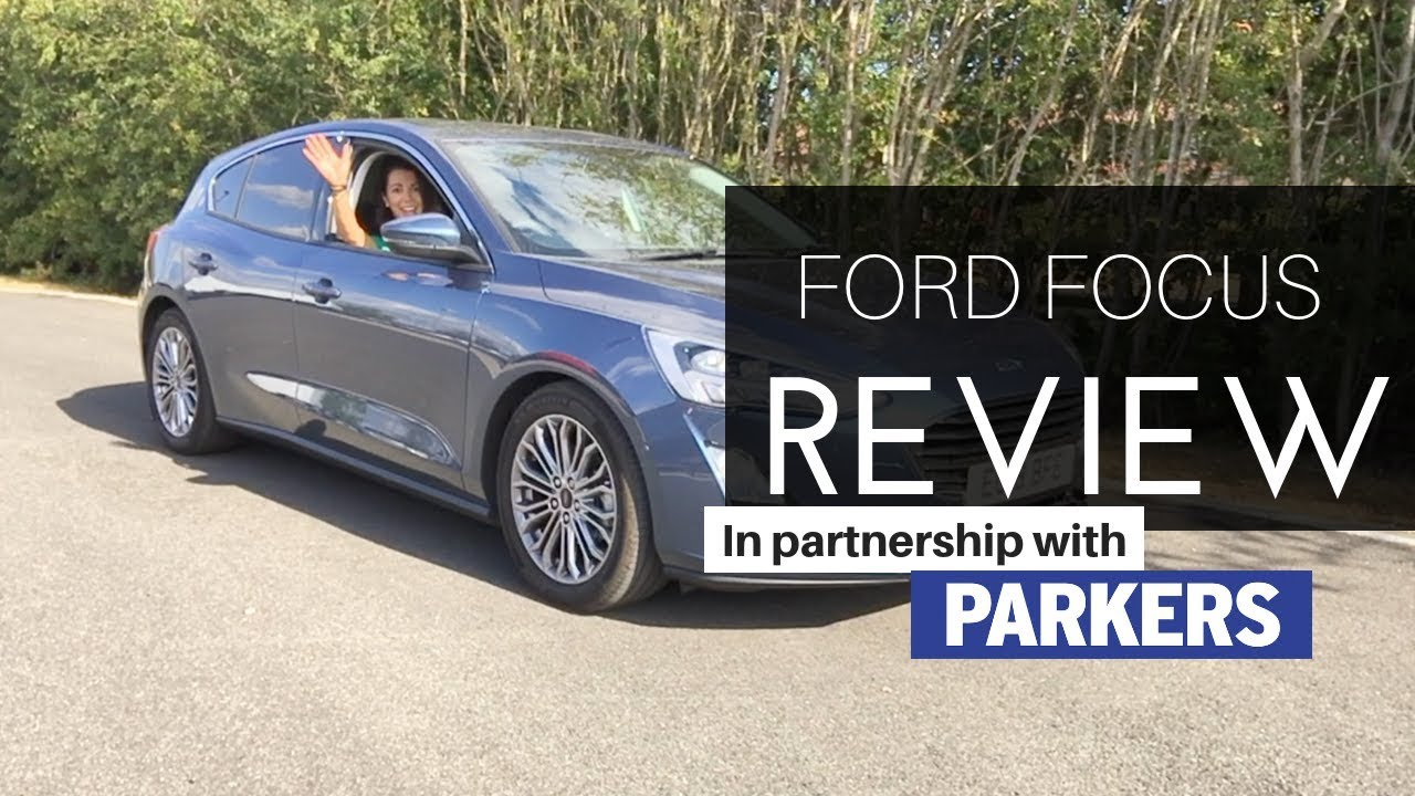 Ford Focus Review Winner Of The Parkers Awards Youtube Jpg X Ford Focus Awards