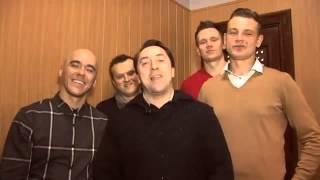 BOYS - Zaproszenie na Gale w Karnawale
