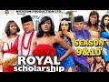 ROYAL SCHOLARSHIP SEASON 9&10 - Chacha Eke 2019 Latest Nigerian Nigerian Nollywood Movie