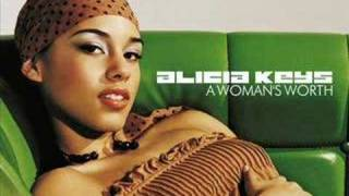 Alicia Keys Ft Nas&Rakim Streets Of NY
