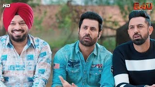 Carry On Jatta 2 Dialogue Promo 3 | Gippy Grewal, Sonam Bajwa | B4U Motion Pictures
