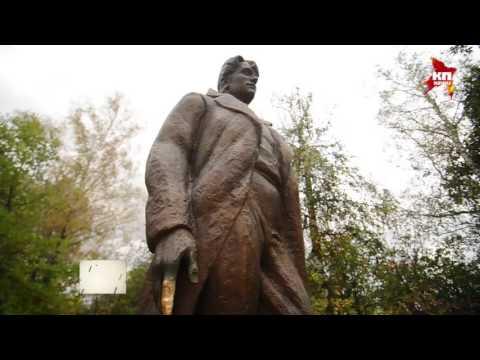 На малой родине Сергея Есенина отметили 120-летие великого русского поэта