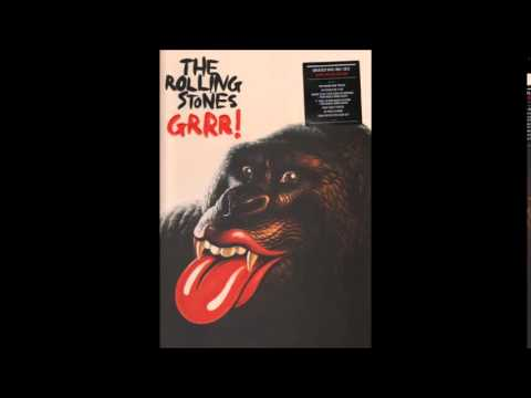 The Rolling Stones - Rain Fall Down - GRRR!