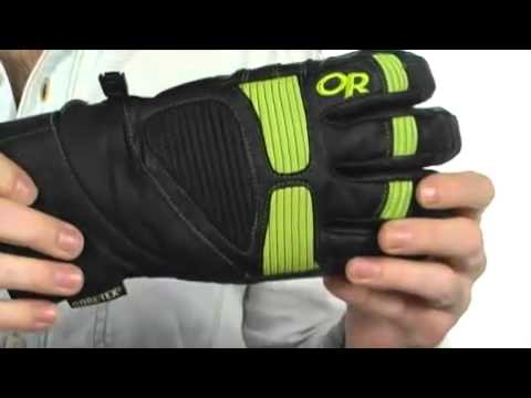 Outdoor Research Magnate Gloves Sku 7979149