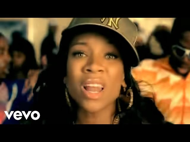 Lil Mama - Lip Gloss (Official Video)