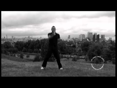 Wing Chun Cham Kiu Nick Martin