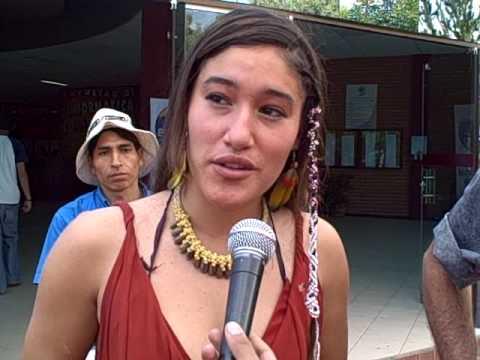 Q'ORIANKA KILCHER EN BOLIVIA 2
