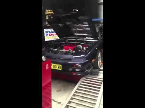 Project 180SX-RB26 FINISHED